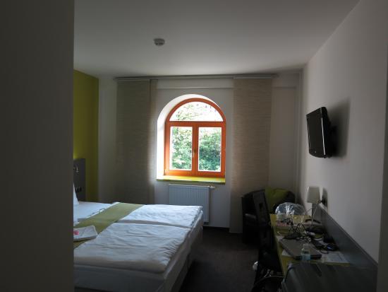 Herrmes : Room