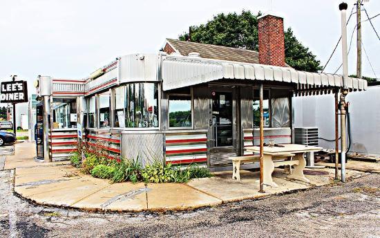 Lee's Diner West
