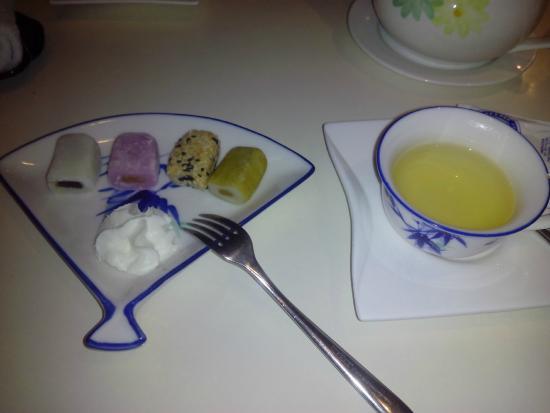 restaurante sakura i en las palmas de gran canaria con