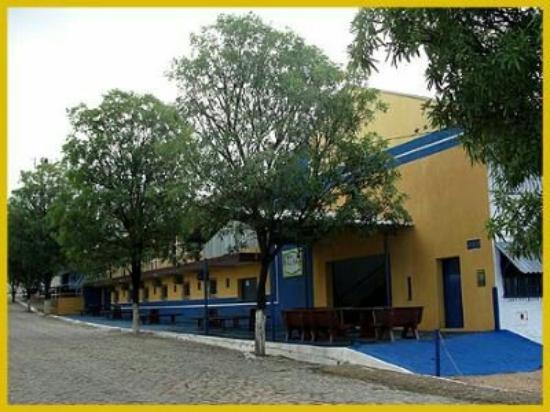 Caicó, RN: Frente