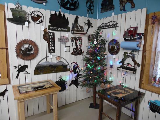 Pastimes of Colorado: Local artisan