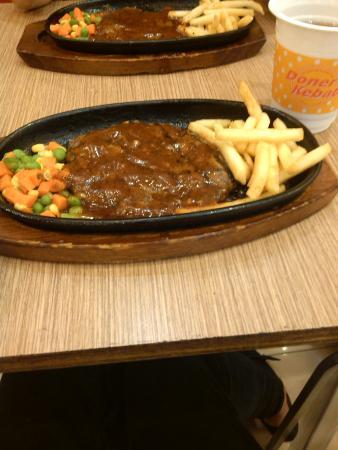 Doner Kebab Mall Taman Anggrek