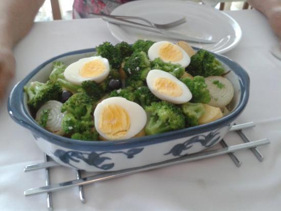 Portucale: bacalhau a SALOIO