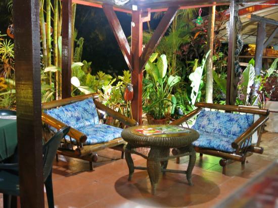 Hotel Mono Azul Reviews