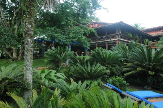 Hotel Boutique Sazagua: Sazagua Dec 14