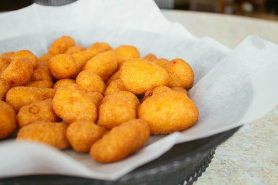 brew city cheese curds picture of spooner family restaurant