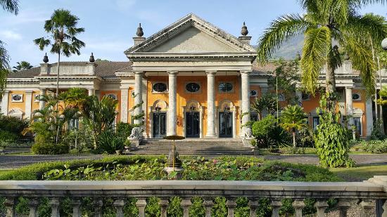 Kaliandra Eco Resort & Farm : Big mansion