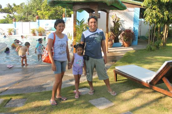 Beside The Pool Picture Of Sunset Bay Beach Resort La