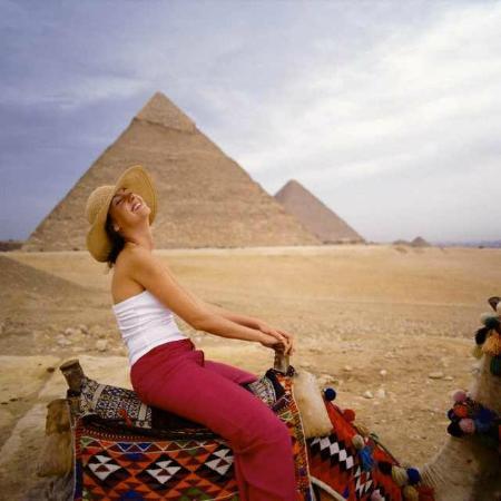 True Egypt - Day Tours