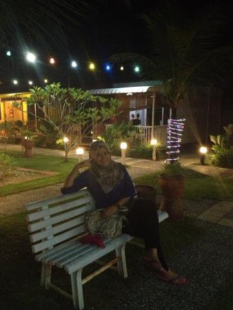 The Cabin Langkawi: Night view
