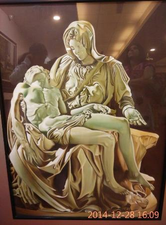 LeArtigiano Art Gallery: One piece of art