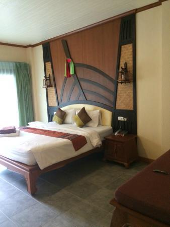 Andamanee Boutique Resort: Room