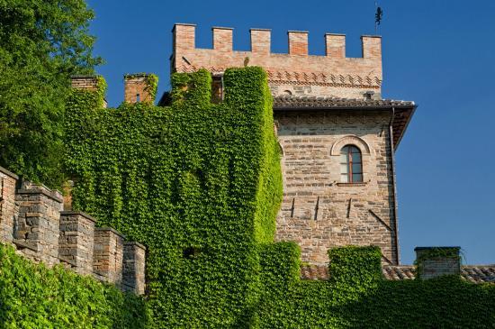 Castello Pallotta