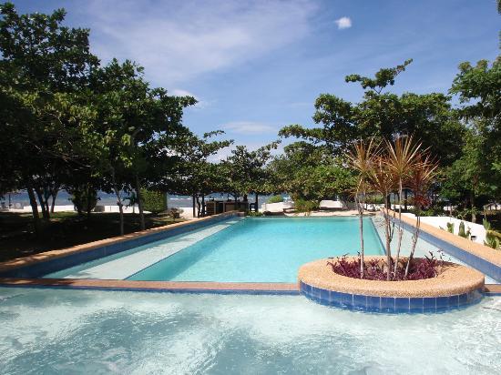 Talima Beach Villas And Dive Resort Olango Island Philippines Voir Les Tarifs Et Avis Hôtel Tripadvisor