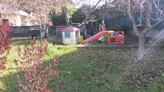 B&B Sotto il Vulcano: Kids outdoor area