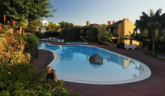 Photo of Oasis San Antonio Brena Baja