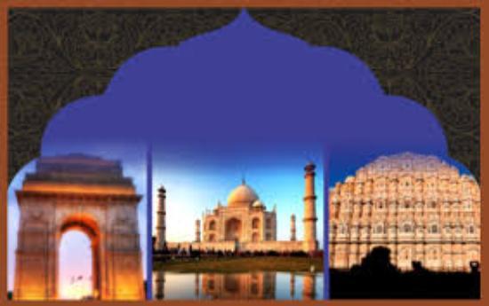 Drive Me North India
