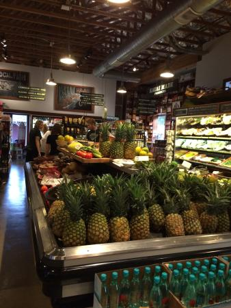 Living Foods Market Kauai Review