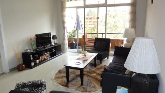 RiverSide Apartment Hotel: Room