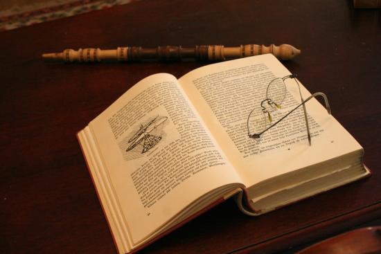 book review secret scriptures