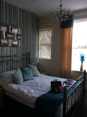 Habberly House Hotel: Luxury family room
