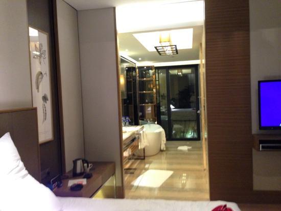 The Mulian Urban Resort Hotels Huadu : Sheraton huadu