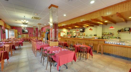 los mejores restaurantes de almeria: