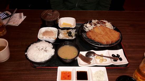 Shui Che Japanese Restaurant