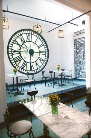 Photo of Cafe Loft Cafe at 26 Lý Tự Trọng, Ho Chi Minh City 70000, Vietnam