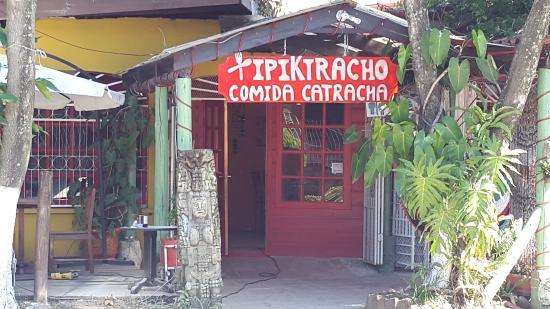 Tipi-Ktracho
