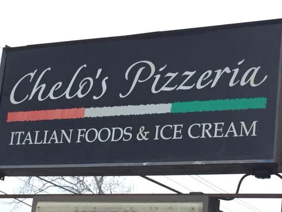 Chelo S Pizzeria Italian Foods