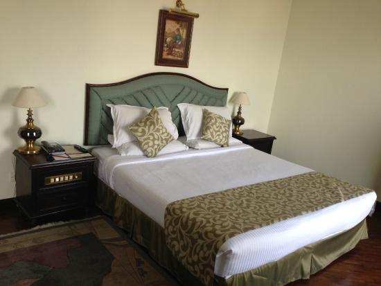 Grand Hotel Kathmandu: Executive Suite