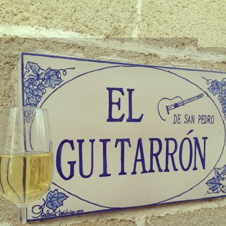 El Guitarron de San Pedro