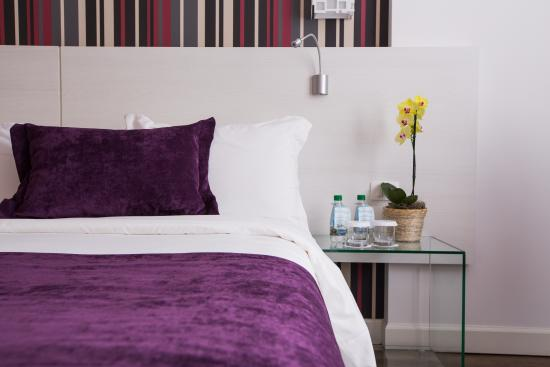 Radisson Hotel Curitiba: Women Guest Room