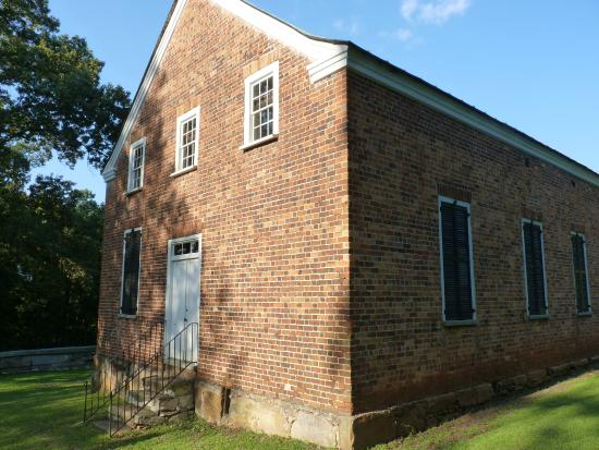 ‪Old Brick Church‬