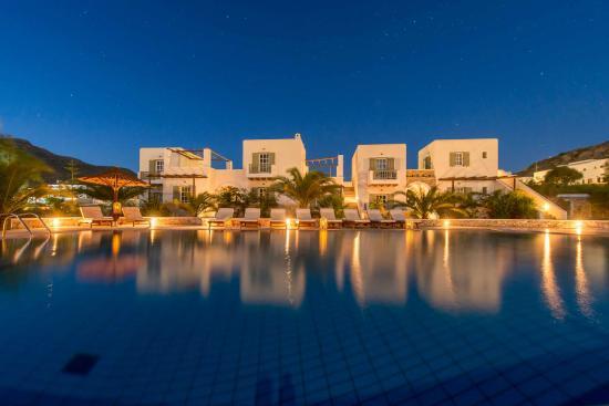Photo of Yialos Beach Hotel Ios