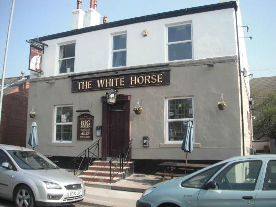 The White Horse Pudsey