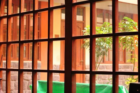Hotel Amerindia