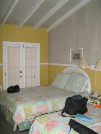 The Islander Inn: Nice nights sleep