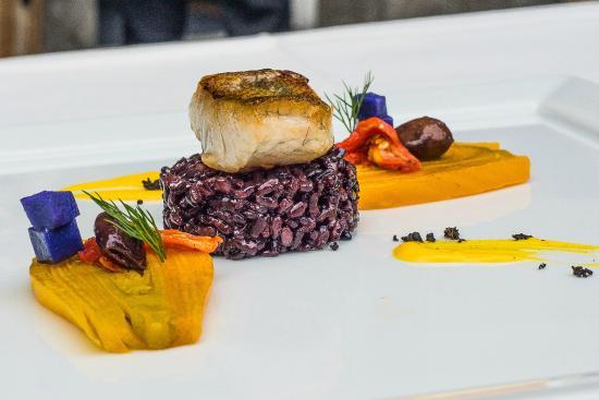 Casa Novo Restaurante & Vinoteca: à la Carte