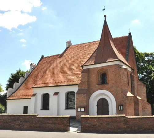 St. John of Jerusalem Church