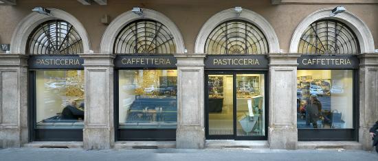 Panzera Milano - Viale Monte Santo