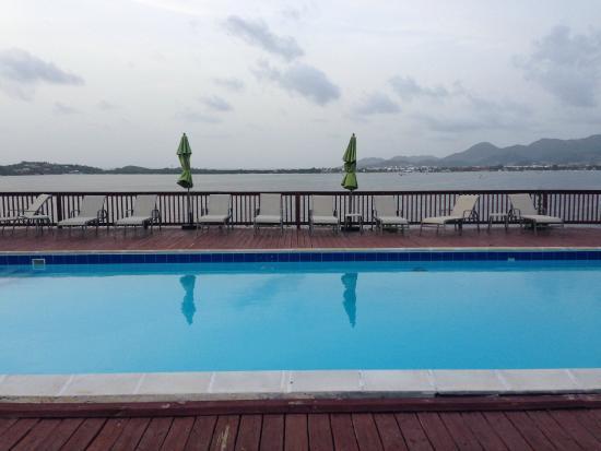 The Summit Hotel : Serenity