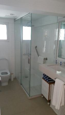 Terrazamar: Bathroom