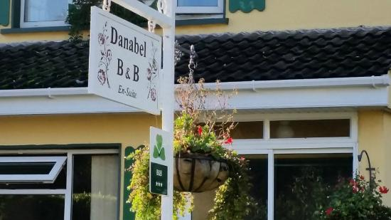 Danabel Bed Breakfast