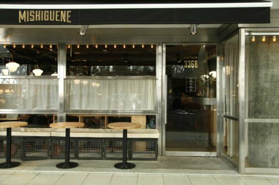 Photo of Mediterranean Restaurant Mishiguene at Lafinur 3368 (palermo), Buenos Aires C1425FAJ, Argentina