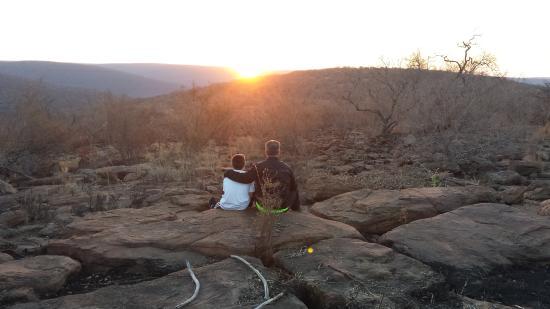 Makweti Safari Lodge : Trip of  Lifetime