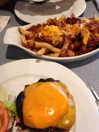 Dicks Ottawa Restaurant