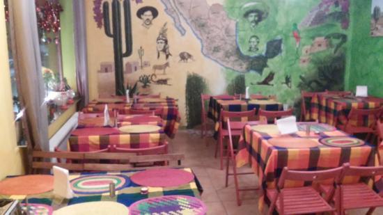 Delicatessen Los Mexikas