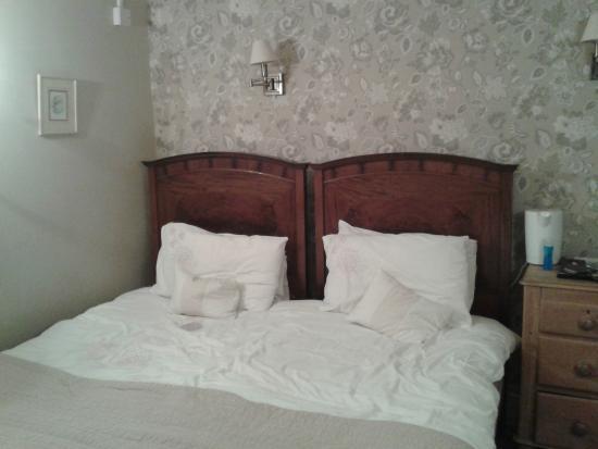 Ty Gwyn Hotel: Lovely room